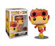 Kid Flash (Эксклюзив Hot Topic) из комиксов DC Comics