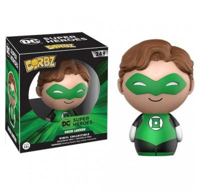 Зелёный Фонарь Дорбз (Green Lantern Dorbz) из комиксов ДС Комикс