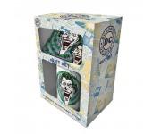 Joker Set из комиксов DC Comics
