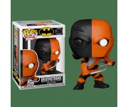Deathstroke (Эксклюзив Hot Topic) из комиксов DC Comics