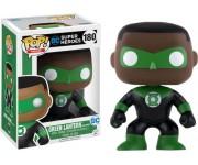 Green Lantern John Stewart (Эксклюзив) из комиксов DC Comics