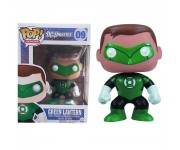 Green Lantern New 52 (Эксклюзив PX Previews Exclusive) из комиксов DC Comics