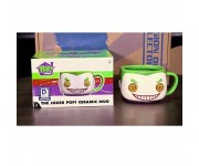 Joker mug (Эксклюзив Legion of Collectors) из комиксов DC Comics