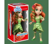 Poison Ivy DC Super Hero Girls Rock Candy из комиксов DC Comics