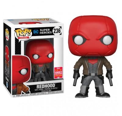 Красный колпак (Red Hood SDCC 2018 (Эксклюзив)) из комиксов ДС Комикс