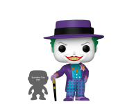 Joker 10-inch (Эксклюзив GameStop) из фильма Batman (1989) DC Comics