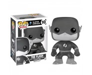 The Flash Black and White (Эксклюзив Hot Topic DAMAGE BOX) из комиксов DC Comics