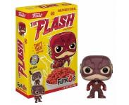 Flash Cereal (Эксклюзив Specialty Series) из комиксов DC Comics