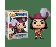 Captain Hook из серии Disneyland 65th Anniversary