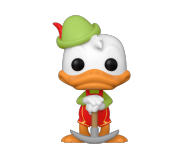 Matterhorn Bobsleds Donald Duck из серии Disneyland 65th Anniversary