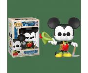 Matterhorn Bobsleds Mickey из серии Disneyland 65th Anniversary