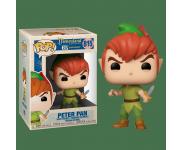 Peter Pan из серии Disneyland 65th Anniversary