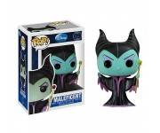 Maleficent из мультика Sleeping Beauty