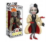 Cruella De Vil Rock Candy из мультика 101 Dalmatians Disney