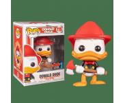 Donald Duck Fire Chief (Эксклюзив NYCC 2019) из мультиков Disney