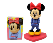 Minnie Mouse Blue Best Dressed (PREORDER QS) из мультиков Disney