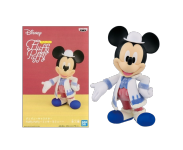 Mickey Mouse Fluffy Puffy (PREORDER QS) из мультиков Disney