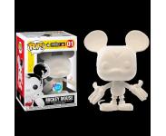Mickey Mouse DIY (preorder WALLKY) из мультиков Disney