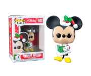Minnie Mouse Holiday из мультиков Mickey's 90th