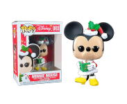 Minnie Mouse Holiday (preorder WALLKY) из мультиков Mickey's 90th