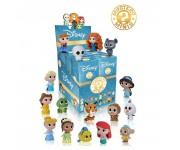 Disney Princesses blind box mystery minis из мультфильмов Disney
