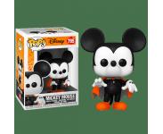 Mickey Mouse Vampire из мультиков Disney Halloween