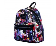 Villains Mini Backpack из мультиков Disney