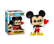 Mickey Mouse with Popsicle (preorder WALLKY) из мультиков Disney 1075