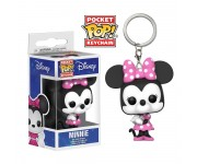 Minnie Mouse Keychain из мультиков Disney