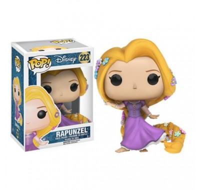 Рапунцель в платье (Rapunzel Gown) из мультика Рапунцель: Запутанная история