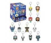 Disney blindbags Keychain из мультика Disney