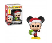Mickey Mouse Holiday из мультиков Mickey's 90th