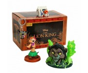 The Lion King набор Disney Treasures от Funko и Disney