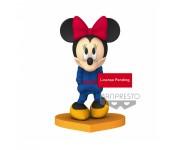 Minnie Mouse Blue из мультиков Disney