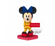 Minnie Mouse Yellow из мультиков Disney