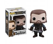 Ned Stark из сериала Game of Thrones