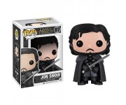 Jon Snow из сериала Game of Thrones