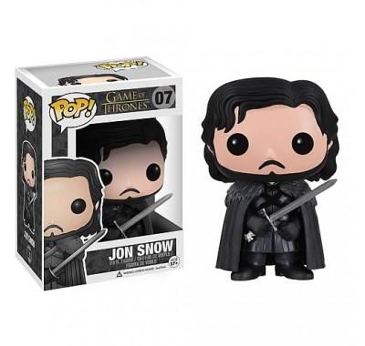 Джон Сноу (Jon Snow) из сериала Игра престолов