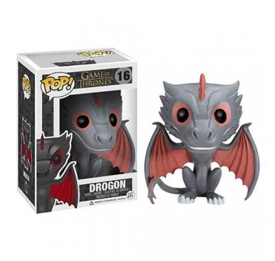Дрогон (Drogon) из сериала Игра престолов