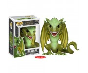 Rhaegal Dragon 6-Inch из сериала Game of Thrones