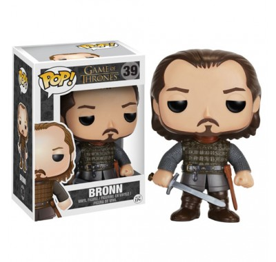Bronn (Vaulted) из сериала Game of Thrones