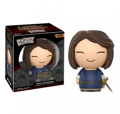 Арья Старк Дорбз (Arya Stark Dorbz) из сериала Игра Престолов
