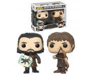 Battle of the Bastards 2-pack (First to Market) из сериала Game of Thrones