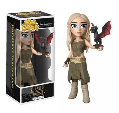 Дейенерис Таргариен Рок Кэнди (Daenerys Targaryen Rock Candy) из сериала Игра Престолов