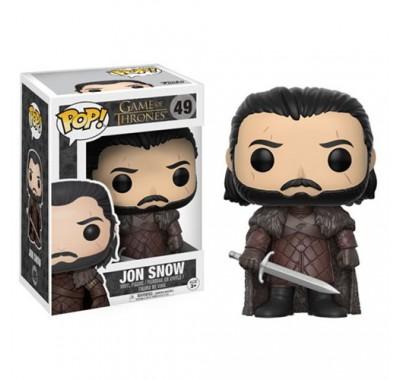 Джон Сноу (Jon Snow) из сериала Игра престолов HBO