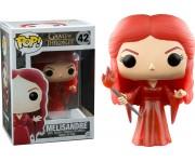 Melisandre Translucent (Эксклюзив) из сериала Game of Thrones