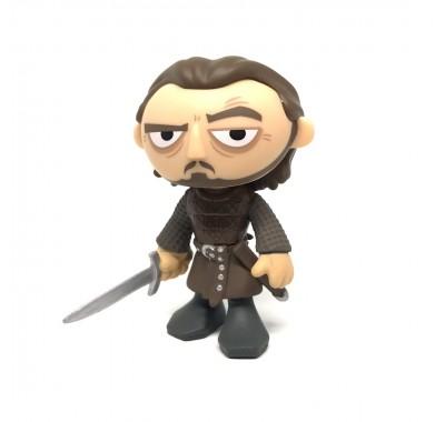 Бронн (Bronn 1/12 mystery minis) из сериала Игра Престолов