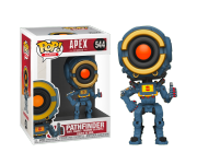 Pathfinder (preorder WALLKY) из игры Apex Legends