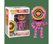 Pathfinder Twitch (Эксклюзив Target) (preorder WALLKY) из игры Apex Legends