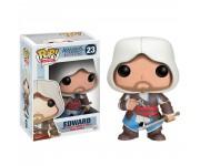Edward (Vaulted) из игры Assassin's Creed